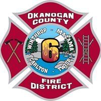 Okanogan County Fire Dist 6