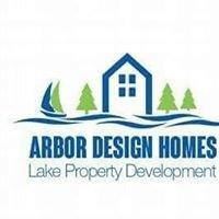 Arbor Design Homes