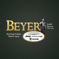 Beyer Chrysler Dodge Jeep Ram