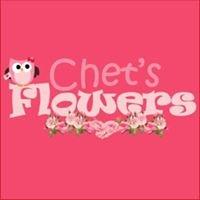 Chet's Flowers