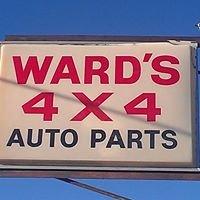 Ward's 4x4 - Carquest-Advance Auto