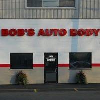 Bob's Auto Body