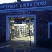 Centerville Drive Thru