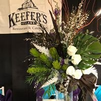 Keefer's Island Restaurant and Catering
