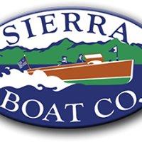 Sierra Boat Co.