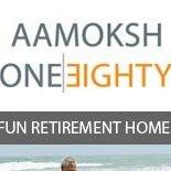 Aamoksh One Eighty Retirement Resorts
