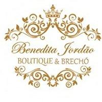 Benedita Jordão Boutique & Brechó