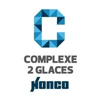 Complexe 2 Glaces HONCO