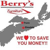 Berry's Furniture Plus