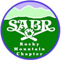 SABR - Rocky Mountain Chapter