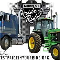 Midwest Pride In Your Ride