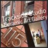 Trackside Studio Ceramic Art Gallery