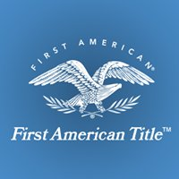 First American Title - Lane County