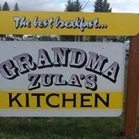 Grandma Zula's Kitchen