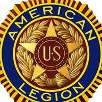Byron H. Mehl American Legion Post #23 (Leavenworth, KS)