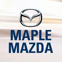 Maple Mazda