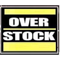 Overstock Liquidation