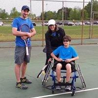 Greensboro Tennis Foundation: Wheelchair Program
