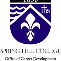 Spring Hill College - Career Development
