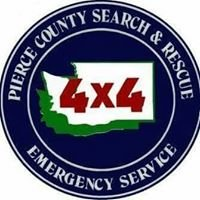 Pierce County 4x4 Search & Rescue