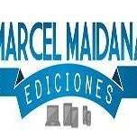 Marcel Maidana Ediciones