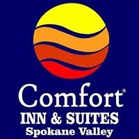 Comfort Inn & Suites Spokane Valley