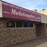 Michelangelo's Pizzeria and Restaurant