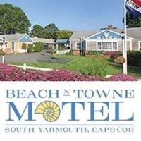 Beach N Towne Motel