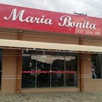 Maria Bonita - Vestuário e Acessórios