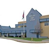 Selah High School...Home Of The Vikings