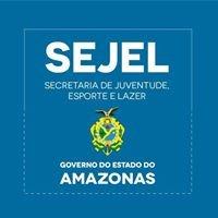 Secretaria de Estado de Juventude Esporte e Lazer - SEJEL