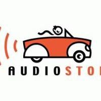Audio Stop