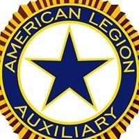 American Legion Auxiliary Unit 38