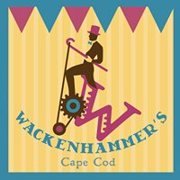 Wackenhammer's Clockwork Arcade