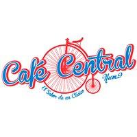 Cafe Central Aranda