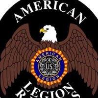 American Legion Post 408 Riders