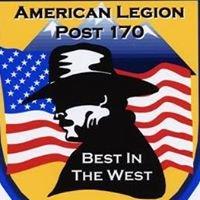 The American Legion, Westcliffe Post 170