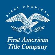 First American Title Company - CDA