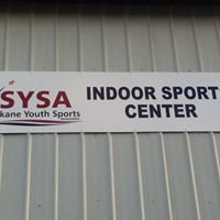 SYSA Indoor Sports Center