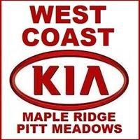 West Coast KIA