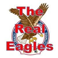 Spokane Aerie 2, Fraternal Order Of Eagles