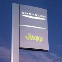 Par-K Chrysler Jeep