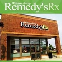 Williamsburg Remedy'sRx