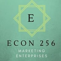 Econ 256 Marketing Enterprises