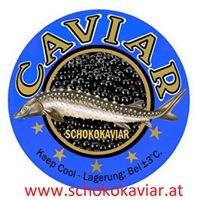 Schokokaviar