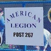 Smiley-Summers American Legion Post 267, Marshall TX
