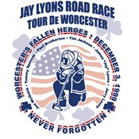 Jay Lyons Memorial 5K Road Race