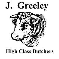 J Greeley - High Class Butchers