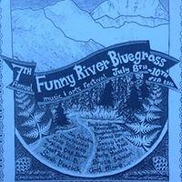 Funny River Bluegrass