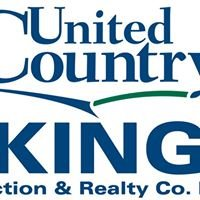 United Country King Auction & Realty